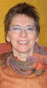 Birthe Bonde Fysioterapeut, uroterapeut og sexolog (NACS)