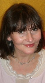 Catrine Stenz Fysioterapeut & sexolog